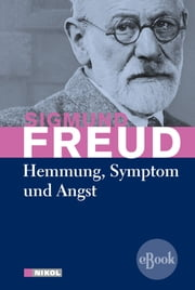 Hemmung, Symptom und Angst ebook by Sigmund Freud