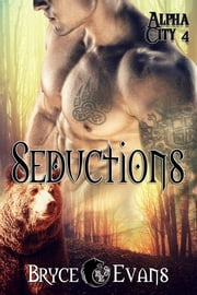 Seductions ebook by Bryce Evans