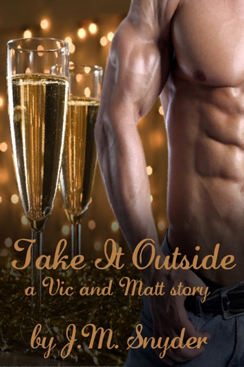 Take It Outside ebook by J.M. Snyder