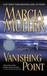 Vanishing Point ebook by Marcia Muller
