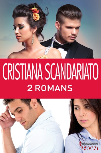Coffret Cristiana Scandariato ebook by Cristiana Scandariato