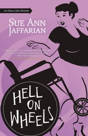 Hell on Wheels ebook by Sue Ann Jaffarian