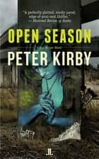 Open Season ebook by Peter Kirby