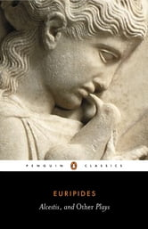Three Plays ebook by Euripides