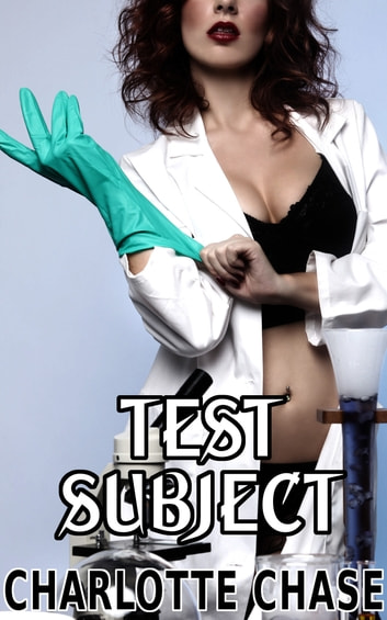 Test Subject ebook by Charlotte Chase