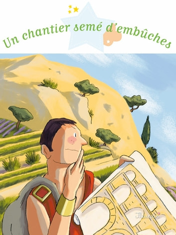 Un chantier semé d'embûches ebook by Sophie De Mullenheim