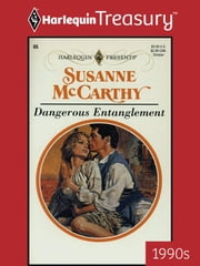 Dangerous Entanglement ebook by Susanne McCarthy