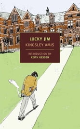 Lucky Jim ebook by Kingsley Amis