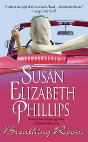 Breathing Room ebook by Susan Elizabeth Phillips