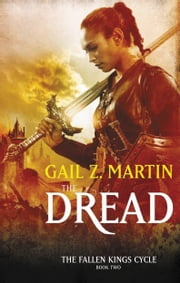 The Dread ebook by Gail Z. Martin