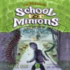 Twice Cursed (Dr. Critchlore's School for Minions #4) audiobook by Sheila Grau, Joe Sutphin, Nate Begle