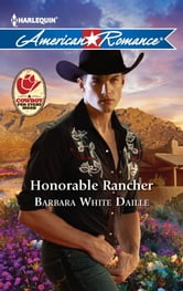 Honorable Rancher ebook by Barbara White Daille