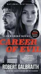 Career of Evil ebook by
