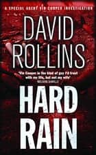 Hard Rain: A Vin Cooper Novel 3 ebook by David A. Rollins, David Rollins