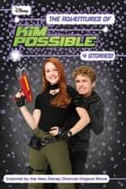 The Adventures of Kim Possible ekitaplar by Disney Book Group