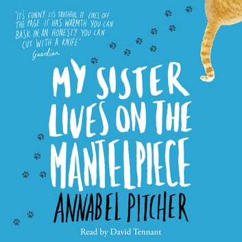 My Sister Lives on the Mantelpiece audiobook by Annabel Pitcher