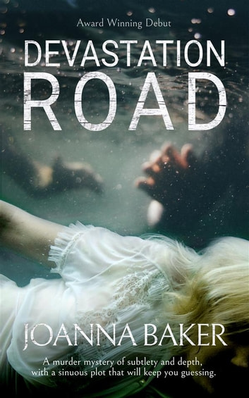 Devastation Road ebook by Joanna Baker