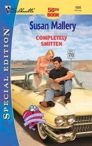Completely Smitten ebook by Susan Mallery
