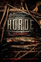 Horde eBook by Ann Aguirre