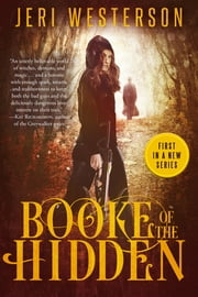 Booke of the Hidden ebook by Jeri Westerson