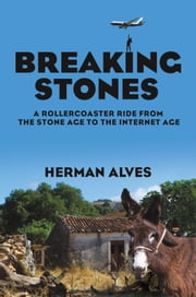 Breaking Stones - A Rollercoaster Ride from the Stone Age to the Internet Age ebook by Herman Alves