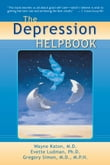 The Depression Helpbook