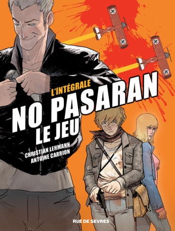 No Pasaran eBook by Christian Lehmann