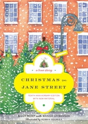 Christmas on Jane Street - A True Story ebook by Billy Romp, Wanda Urbanska