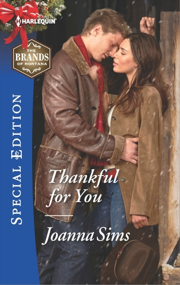 Thankful for You ebook by Joanna Sims