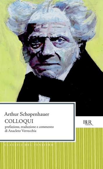 Colloqui eBook by Arthur Schopenhauer