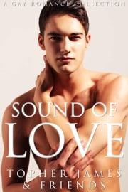 Sound Of Love: A Gay Romance Collection - M/M Romance Bundle ebook by Topher James, Raiden King, Reya Karl