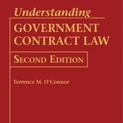 Understanding Government Contract Law audiobook by Terrence M. O'Connor