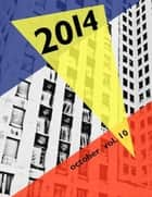 2014 October Vol. 10 ebook by Pure Slush