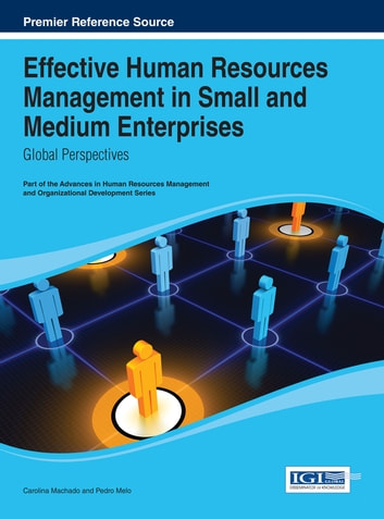 human resources management in small and medium enterprises essay