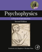 Psychophysics - A Practical Introduction ebook by Frederick A.A. Kingdom,Nicolaas Prins