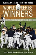 World Series Winners ebook by Ross Bernstein