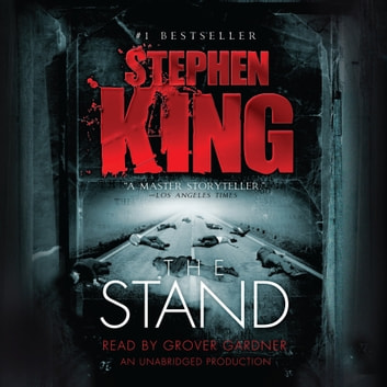 The Stand audiobook by Stephen King