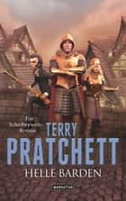 Helle Barden ebook by Terry Pratchett,Gerald Jung