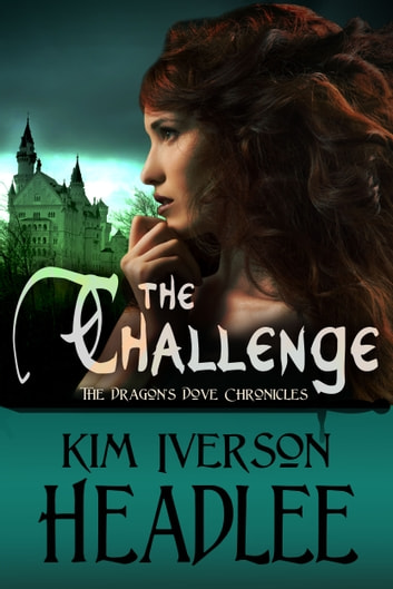 The Challenge ebook by Kim Iverson Headlee