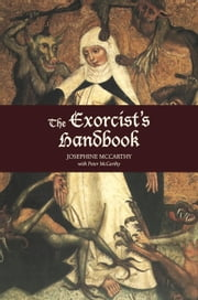 The Exorcist's Handbook ebook by Josephine McCarthy