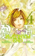 Platinum End T04 ebook by Tsugumu Ohba, Takeshi Obata