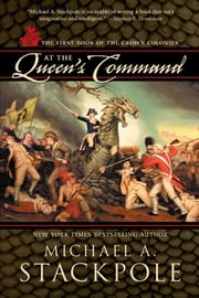 At the Queen's Command ebook by Michael Stakpole