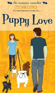 Puppy Love ebook by Nancy Krulik