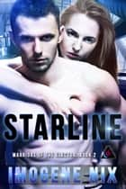 Starline ebook by Imogene Nix