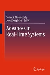 Advances in Real-Time Systems ebook by