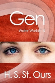 Gen ebook by H. S. St. Ours