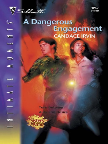 A Dangerous Engagement ebook by Candace Irvin