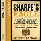 Sharpe's Eagle: The Talavera Campaign, July 1809 (The Sharpe Series, Book 8) audiobook by Bernard Cornwell