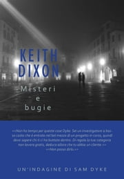 Misteri e bugie ebook by Keith Dixon