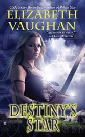 Destiny's Star ebook by Elizabeth Vaughan
